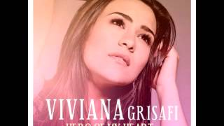 Viviana Grisafi - Hero Of My Heart (EBT Radio Mix) 4:04 ~ CD Version