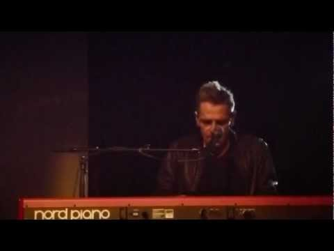 Michael Falch Solo, Vi ses igen  Teaterbygningen i Køge d. 4. oktober 2012