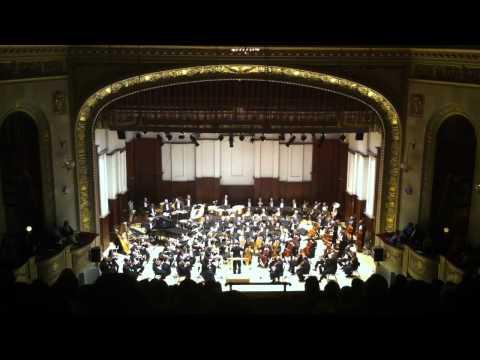 Detroit Symphony Orchestra Plays Harry Potter