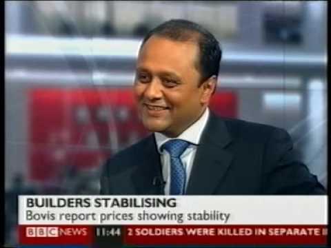 10 07 09 BBC News int Shanker Patel Lords Builders Merchants