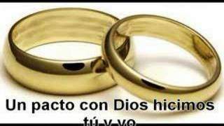 un pacto con Dios