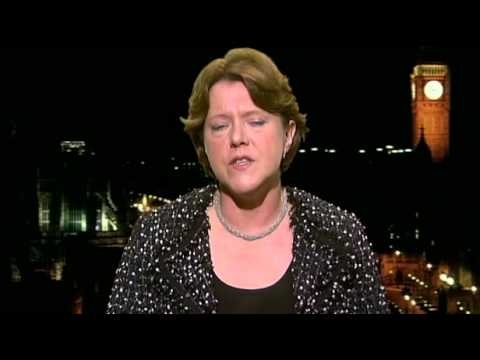 Newsnight Atos