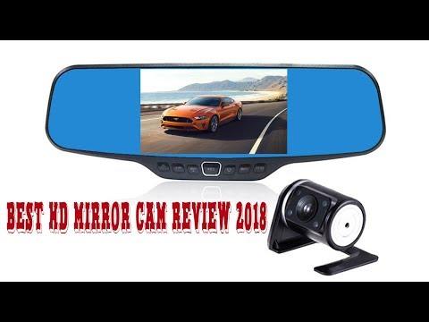Best HD Mirror Cam Review 2018: Top 5 Best HD Mirror Cam - You Should Buy