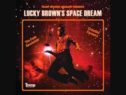 Lucky Brown - Still Listening