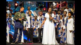 Waciama - Eunice Njeri ft. Mussie Fisseha [SMS Skiza 5962151 to 811]