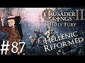 Crusader Kings 2 Holy Fury By Jupiter Part 87 War With Germany mp3