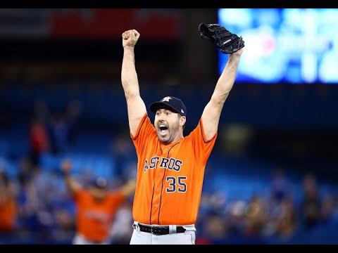 Justin Verlander injury latest caution flag for Houston Astros, MLB