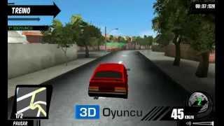 3D Online Araba Yarışı 2 - 3D Oyuncu