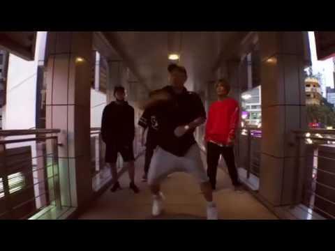 Chess - I Got Money (Official Dance Video) Thailand ft. @WaCrew Pt. 1