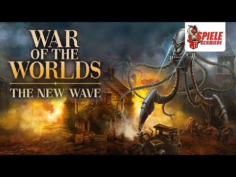 Krieg Der Welten   Spieleschmiede
