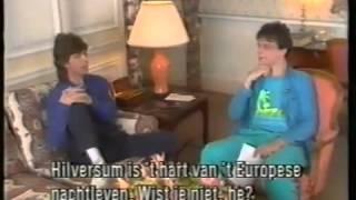 Mick Jagger   Büch Meets Jagger part 2