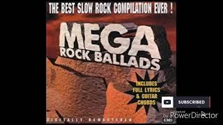 MEGAROCK BALLADS - THE BEST SLOWROCK COMPILATION EVER!