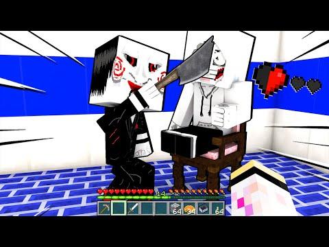 L'ENIGMISTA UCCIDE IL KILLER!! - Vita su Minecraft 20