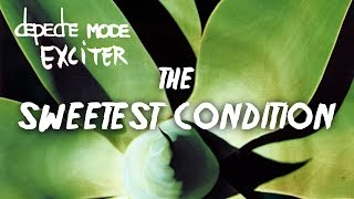 Depeche Mode - The Sweetest Condition (lyric video)