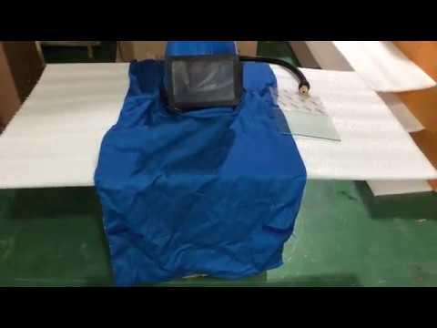 Sandblasting Safety Helmet, Blasting Hood For Sale