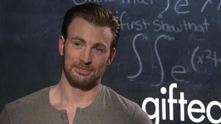 Chris Evans Recalls His 'Opposite Sex' Days With Milo Ventimiglia