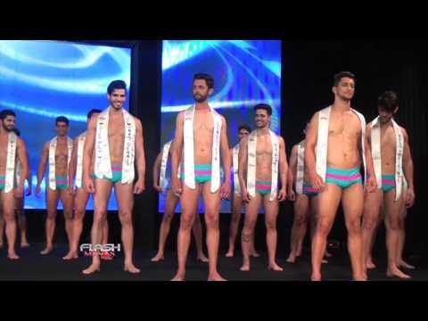 Miss e Mister Minas Gerais 2017 - Flash Minas (Final)