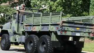 Epic Low Miles M923A2 5 Ton Military Truck by Diesel Joe