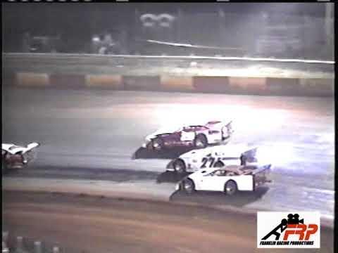 Rome Speedway Rome Ga Sportsman 9 20 03