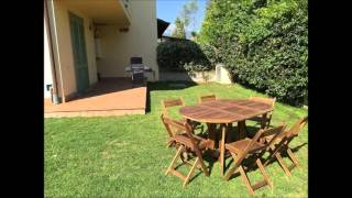 Beautiful house with garden in Forte dei Marmi, Italy(, 2016-01-11T13:54:15.000Z)
