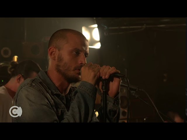 Ray Coyote - Furiosa (Livesession) | Guanamor Studio