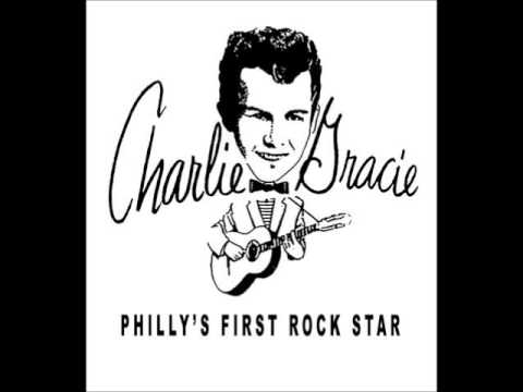 Charlie Gracie - Baby Doll