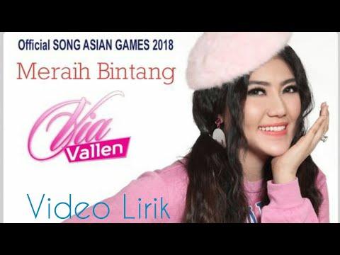 via-vallen---meraih-bintang-|-video-lirik-|-official-theme-song-asian-games-2018