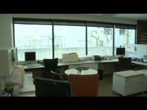 Ideas For How To Arrange An Office : Interior Design For The Office