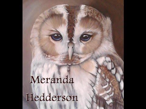 Meranda Hedderson