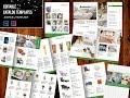 Photoshop Product Catalog  Design Tutorial ID07