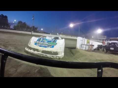 Tim Manville On Board Camera at I-55 7/16/16