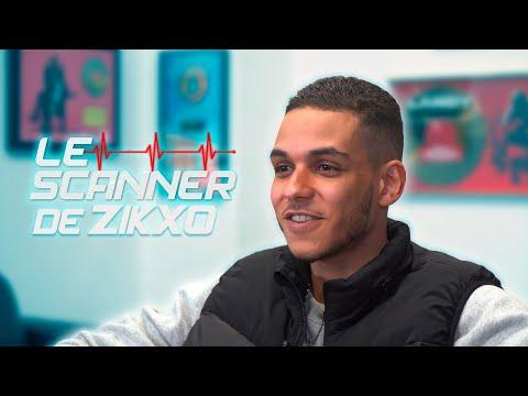 Youtube: Zikxo: L'amoureux du rap«Jeune et Ambitieux» | LE SCANNER