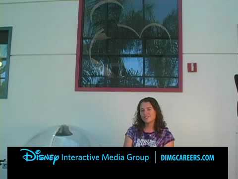 Disney Interactive Media Group Jobs & Careers - Senior Analyst, Web Analytics
