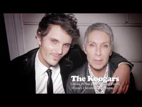 THE KOOGARS