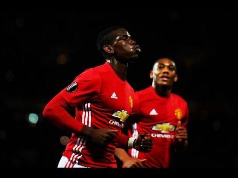 Manchester united 4-1 fenerbahce uefa europa league