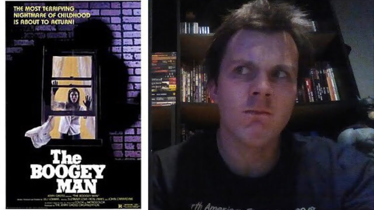 Download Epic Rant- The Boogeyman (1980) Slasher Movie Review