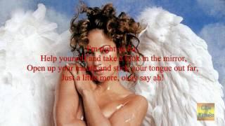 Lola (Jennifer Lopez) ft. Pitbull - Fresh Out The Oven (karaoke) [720p HD] (Lyrics On Screen)
