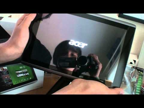 Acer Iconia Tablet A500 32GB