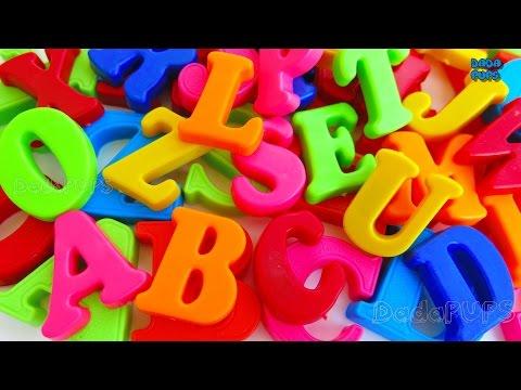 ABC Song|ABC Party | Learn the ABC Alphabet | English Alphabet song|Learn english alphabets