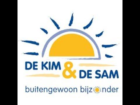 De Kim & De Sam - Nooit Alleen