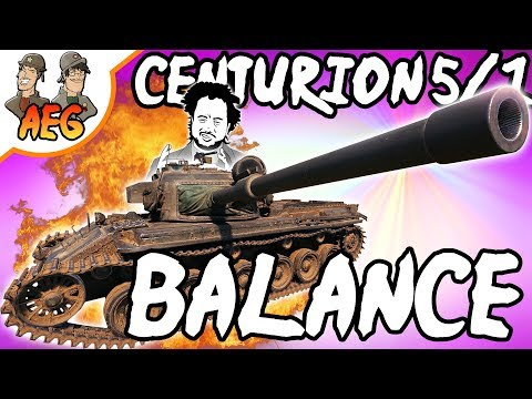 Australian Balance!