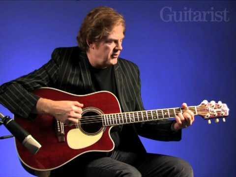 Acoustic Rhythm with John Jorgenson