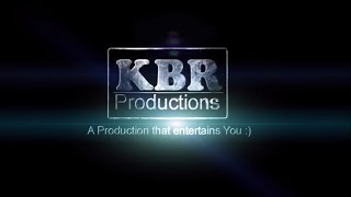 KBR Productions || First Anniversary || Interview