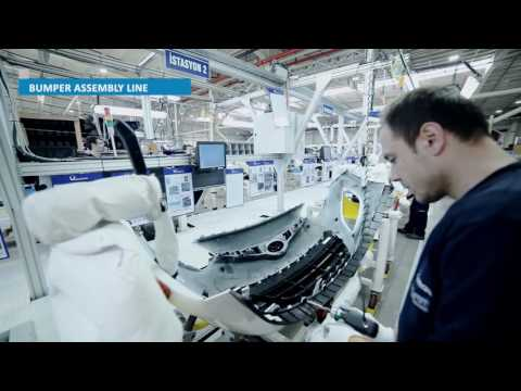 IAA Hannover 2016 Facility and Production Film