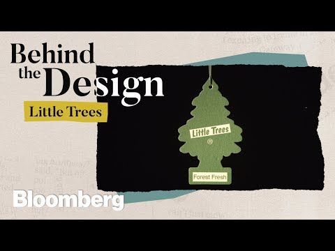 The Story Behind the Iconic Tree Air Freshener