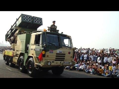 Republic day grand parade at Marine Drive, Mumbai - India - 26th Jan 2014 - Part 3
