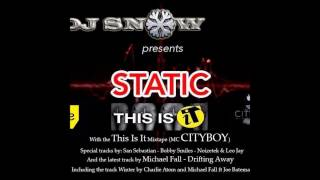 Download DJ Snow Static presents This is it feat MC Cityboy ADE Mixtape 2016 MP3 song and Music Video