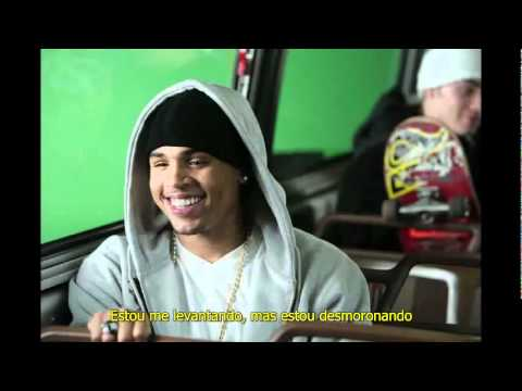 Chris Brown   Fallin' Down (Legendado   Traduo).wmv