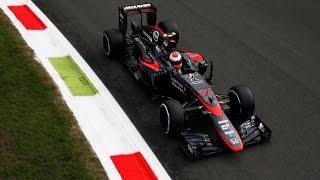 Engine Sound F1 Fires Up 2016 Mercedes W07, McLaren MP4-31, Ferrari SF 16-T