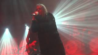 Helloween - Hold Me In Your Arms (live Olympia Paris 08/04/13)